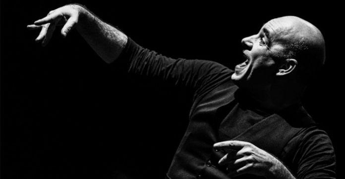 José Piris estará acompañado de más artistas del teatro gestual