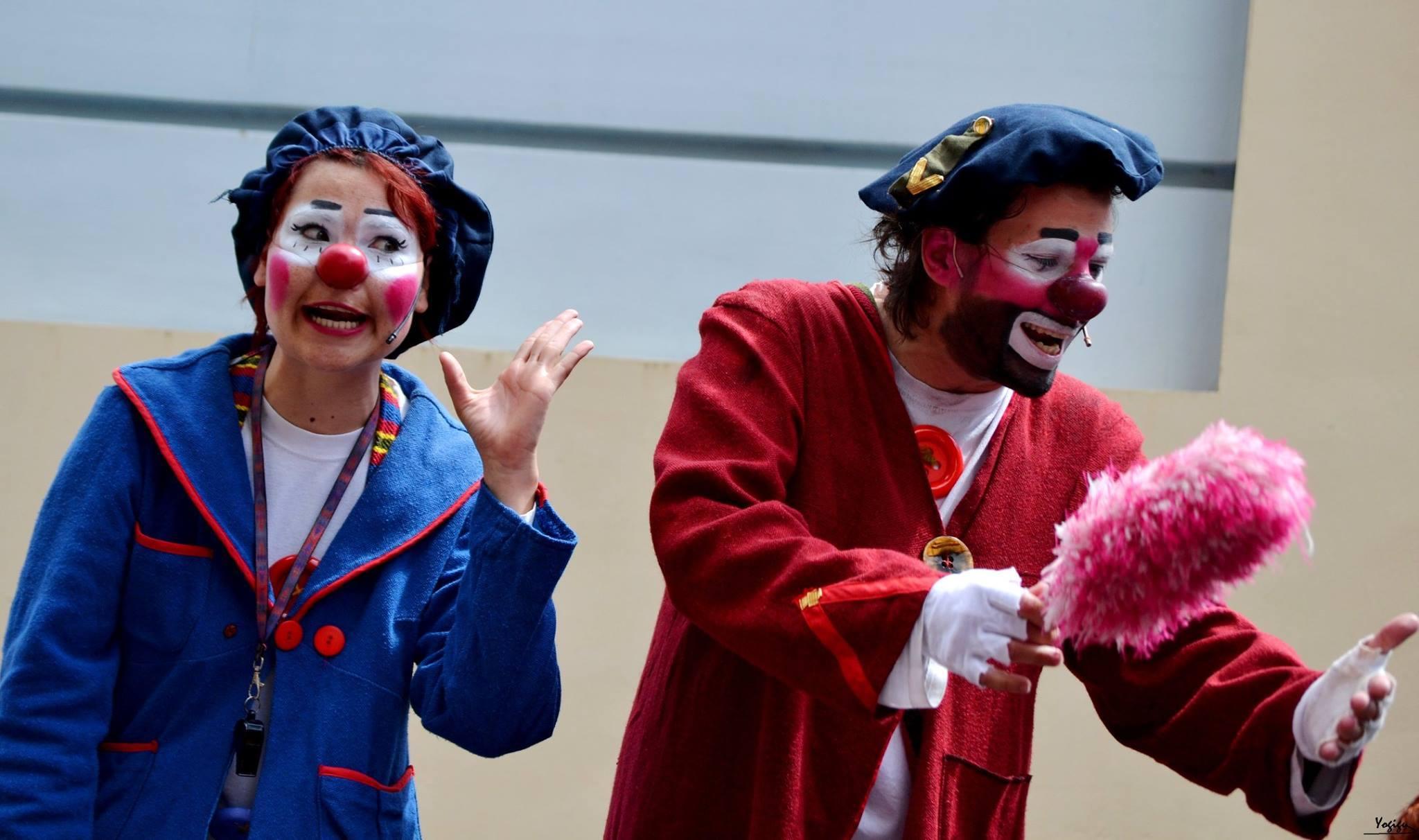 Clownbaret traerá 'Clównbate'