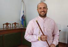 Antonio González toma el bastón de mando de Buenavista del Norte