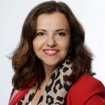 Isabel García, consejera insular del Medio Natural