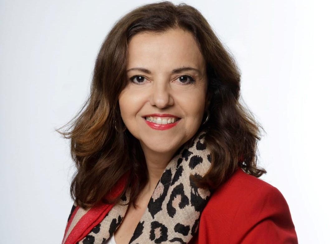 Isabel García (PSOE), consejera insular del Medio Natural